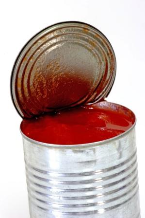 Vollkonserven-Saucen und -Cremes